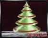 -[bz]- Glass Tree Deco