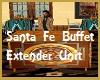 SantaFe Buffet Extender