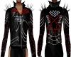 Crimson Pentagram Jacket