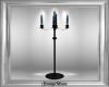 Medieval Candle Stand