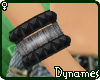 *Dy} Studded Bracelet *R