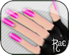 R: Layerable Pink Nails