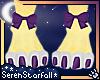 SSf~ Talia Ankle Bows
