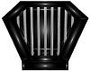 PVC Coffin Cage
