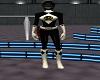 Black Ranger Boots