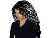 Ying and Yang Hair