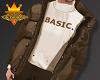 Byung Puff Jacket