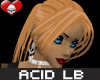[DL] Acid Light Brown