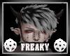 Demon Horns W/ Bloody Ch