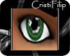{CF} Forrest Green Eyes