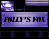 Folly's Fox