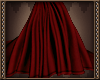 [Ry] Mourning Skirt Red