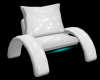 White Style Chair