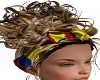 Colombia Hairstyle