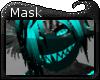(M) Whale Shark * Mask