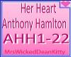 Her Heart Anthony Hamlto