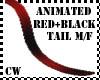 {CW}Red+Black tail M/F