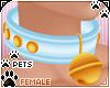 [Pets] Collar v2 | Sky