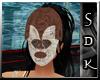 #SDK# D African Mask 2