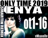 ENYA - Only Time 2019