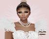 Fenri Pearl Necklace