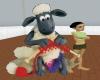 add a lamb