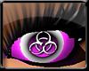 [GEL] White/Pink eyes