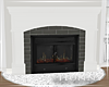H. Springhill Fireplace