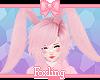 🎀 Bunny ears blush