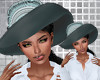Mandine Hat 70th
