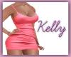 Passion Pink Dress