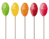 *C* Lollipops