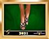 Alesha Heels 5
