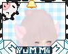 Braty Bat Pink Ears