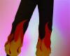 ✞jogger burn anim