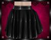ℳ Gothica Blk Skirt