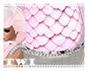 Pink Dragon Egg Backpack