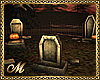 :SG: HAUNTED GRAVES