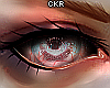 CKR Castigate: Red (f)
