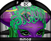~Dc) Minos Hair Base