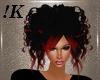 !K! MIS Rojo Hair 2