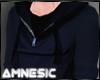 Axe hoodie