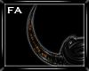 (FA)Mech Horns V2 Fire