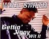 Gettin Jiggy with It