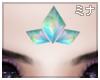 M| Tri Holo Crystal