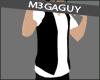 #[MP] Vneck+Black vest