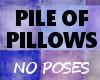 KP no pose pillows light