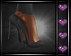♥ Perfect Shoe Grey