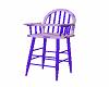 Day care Avi High chair
