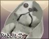 Hand Bunny Mesh
